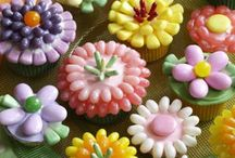 Spring Treats / by Groovy Candies