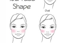 Basic make up