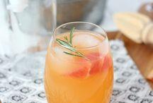 COCKTAILS, MOCKTAILS + FESTIVE DRINKS / cocktail recipes cocktails with vodka cocktails for summer mocktail recipes drink recipes