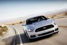 FORD MUSTANG SIXTH GENERATION / FORD Cars Wiki, Cars photos, Cars View
