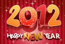 Happy New Year ! / Ideas and celebration of the new years beginning.