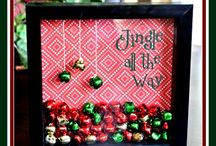 Christmas Count Down Craft Ideas