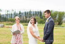 Marg Matheson Marriage Celebrant NZ