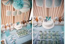 party theme ideas / by Abby Dickerson