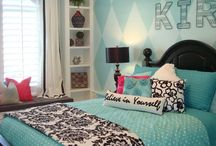 New House / room ideas / by Becki Palmer