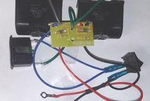 Penghemat Listrik  2200w 220V Circuits