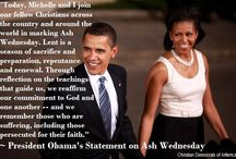 Yes, President Obama is a Christian