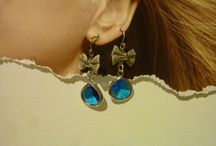Clothbutterfly Handmade Jewelries / Made with love, Bought with care, Donate to Charity.