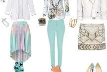 It's fashion!