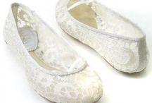 scarpe comunione