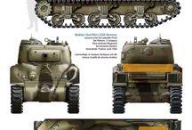 Tanks and WoT