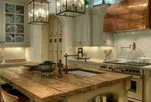 Kitchen Bathroom reno ideas