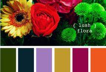 Possible quilt colors