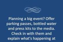 Event Confrence Management