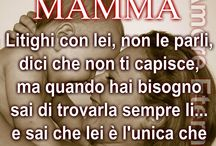 ♡ mamma ♡