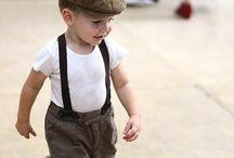 How I want to dress my children