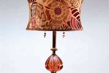 For the Home / Meredith Lamp