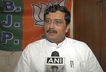 BJP slams Mamata for politicising army's mock drill
