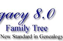 Genealogy - Software