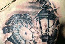 tattoing