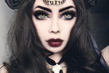 Gotic Make Up