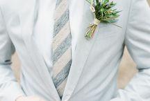 Ties & Bow Ties  / by Luisa Graff Jewelers