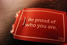Words of Wisdom / by UC Alumni