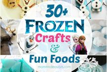 Disney's Frozen Gifts For Girls / Disney's movie Frozen has spawned many great gifts for girls. Find all kinds of frozen gift ideas for your Frozen movie fans.