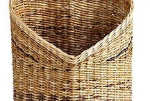 Baskets / by Patricia Houston Cupp