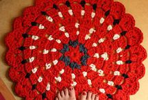 She's Crafty - yarn geek at home / by Christi Bradley