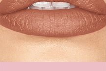 How would you describe yourself? / Choose and tap to find your perfect lip match.