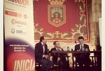 Eventos / by @LeopoldoRoldanP