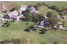 Maple Leaf Farm / Coatesville, PA   MLS# 6380747   $4.5 million