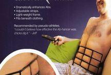 """"""" Marcar""""abdomen ejercicios""""!!!"""