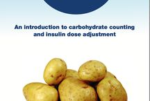 Carb Counting for type 1 diabetes / Tips, info and links about carb counting for insulin dose adjustment for those with type 1 diabetes, and those with type 2 diabetes who are insulin dependent.