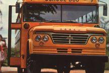 buses y camiones