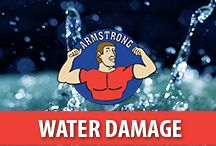 Water Damage / What You Know About Water Damage Repair Service Can Minimize Loss, Costs & Stress