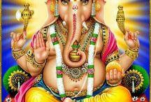 Indian Gods & Goddesses