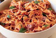 Italyan yemekleri