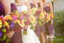 Wedding Inspirations / by Megan Christine