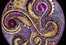 Mosaic Inspiration / by Miss Molly's Designs