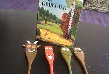 gruffalo storytelling