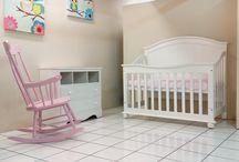 Habitaciones Infantiles / Para que su habitación sea el mejor lugar para crecer y soñar.