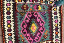 Fabric Fabulous / Beautiful fabrics from around the world / by Coreen Cordova