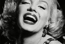 Inspiration - Marilyn Monroe