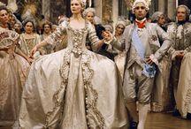 Arte Rococo, victoriano y mas / by Arenita San