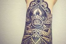 tatto brazalete