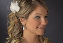 Bridal Hair Accessiories