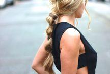 Hair / by ashley freiley
