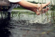 Content - Beside Waterstreams